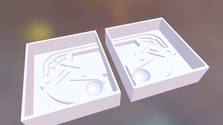 Zios Mold 3D Model
