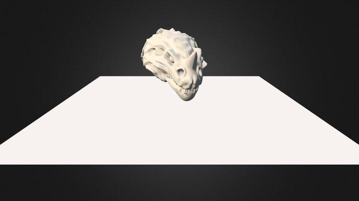 Dragonsete 3D Model