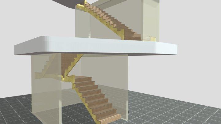 Barski_ 3D Model