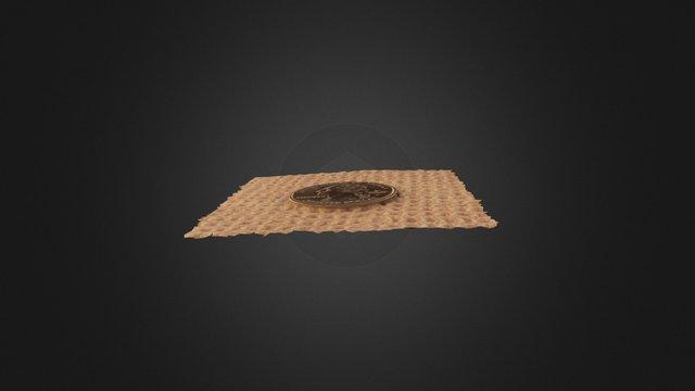 Quarter - Photogrammetry 3D Model