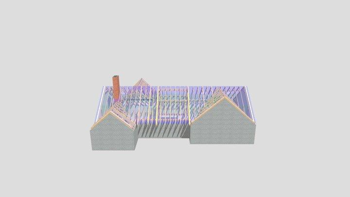 200804E 3D Model