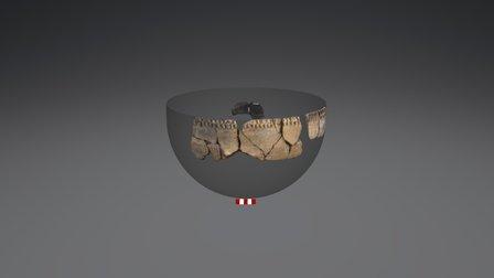 Recipiente 13 3D Model