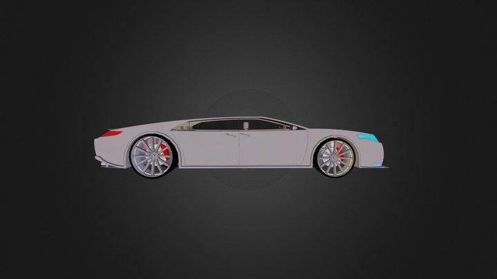 Oqab Bintalib OSD 3D Model