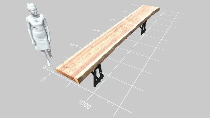 BY6 3D Model