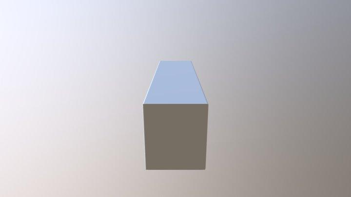 File+ Materials 3D Model