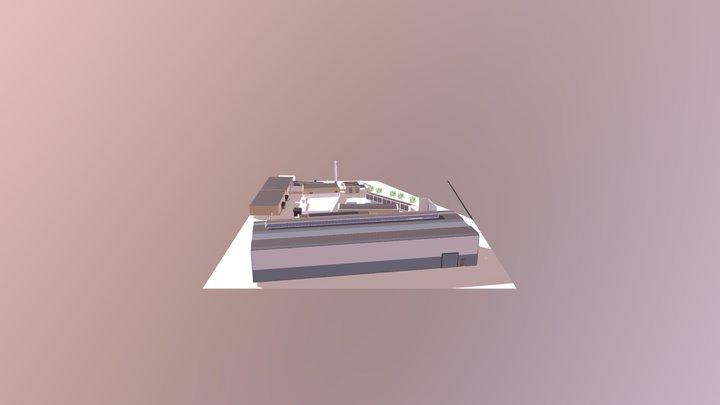 MFKROTOPLAST 3D Model