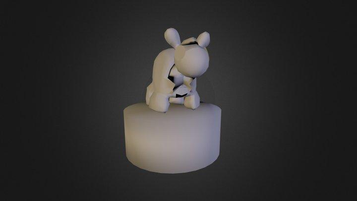Numel 3D Model