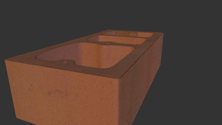Sibrick 3D Model