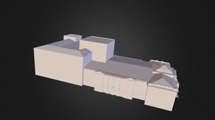 0 3D Model
