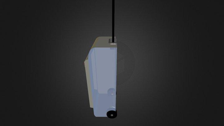 roller_overview 3D Model