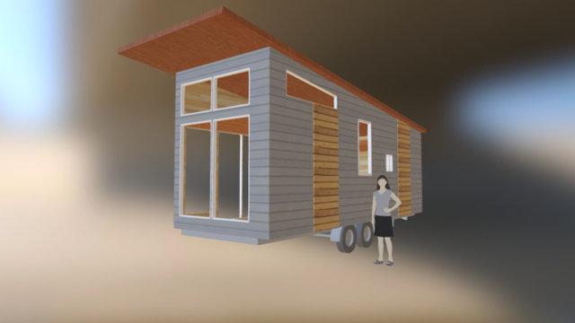 Starter House-Plant System 3D Model