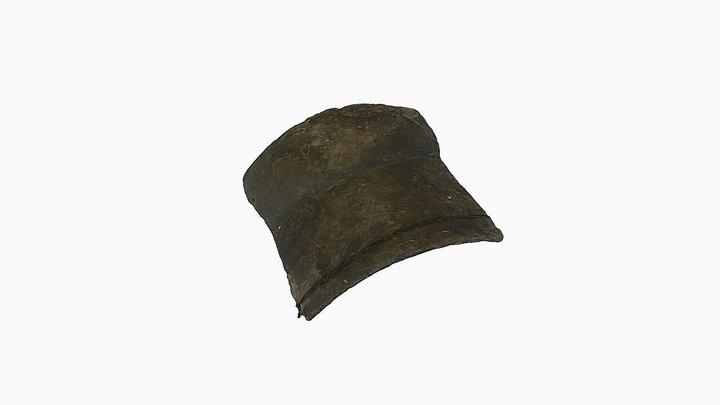 Neolithic pot 3D Model