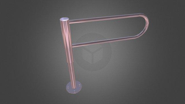 SWINGGATE-K 3D Model