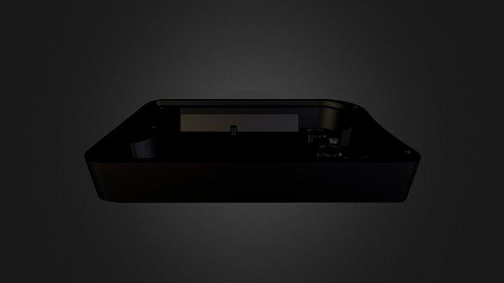 SpotX-Top_25-1-2014 3D Model