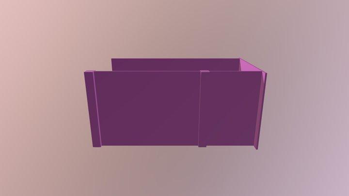 Bicalho Calçados 3D Model