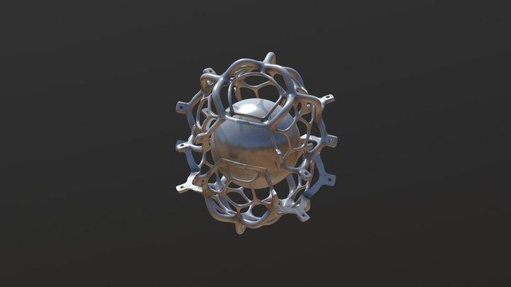 Form1 3D Model
