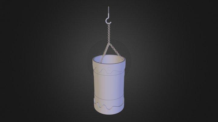Omvand 3D Model