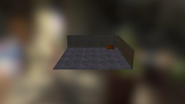 Bolin_InteriorRoom 3D Model