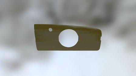 Pan39 3D Model