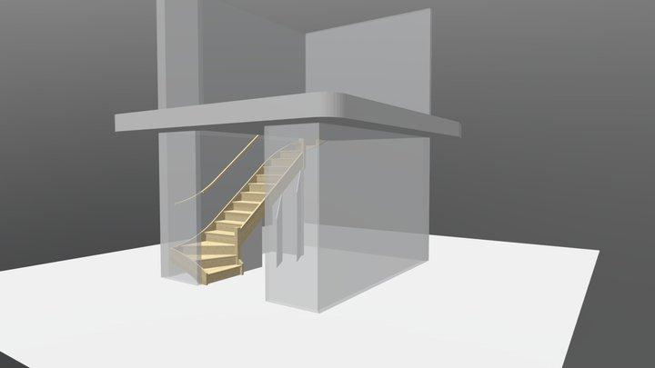 DSFGRLR 3D Model