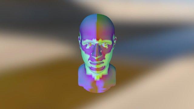 Saponara2 3D Model