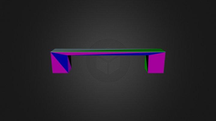 tt 3D Model