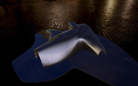 SK-UPLD02.ZIP 3D Model