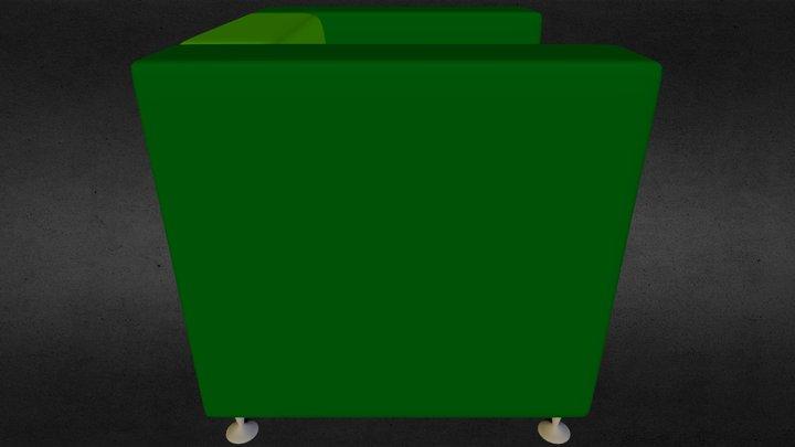 TNT_1 3D Model