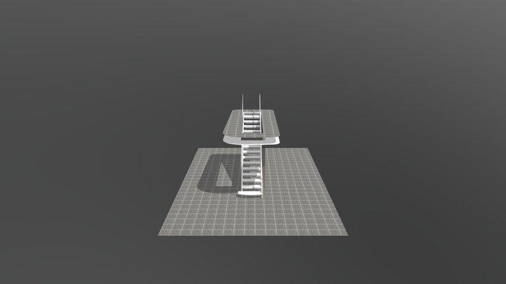 Monni 3D Model