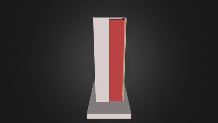 Part01_Config05_01 3D Model