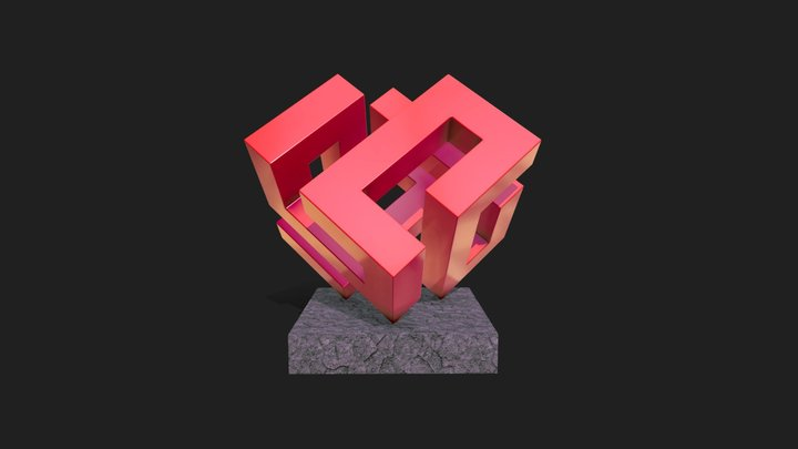 Lord Tenerife 3D Model