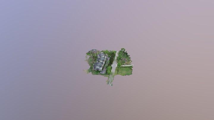 Mount Air Condos 3D Model