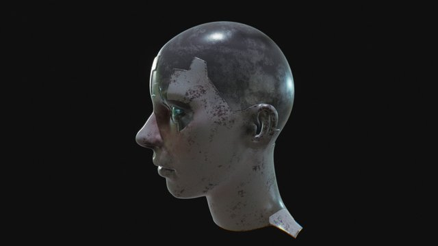 Android_experiment 3D Model