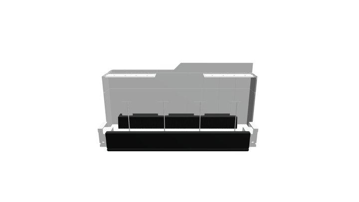 810003 CAESARS REGISTRATION -sketch fab 3D Model