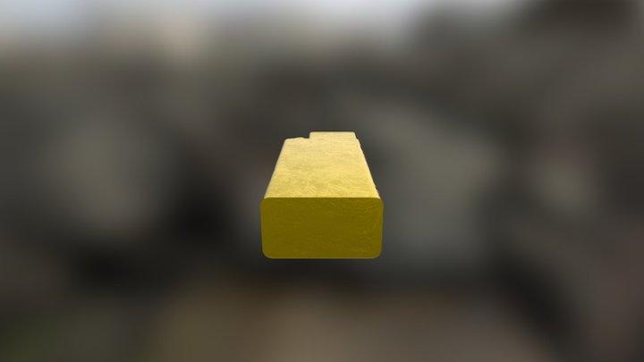 Lighter 3D Model