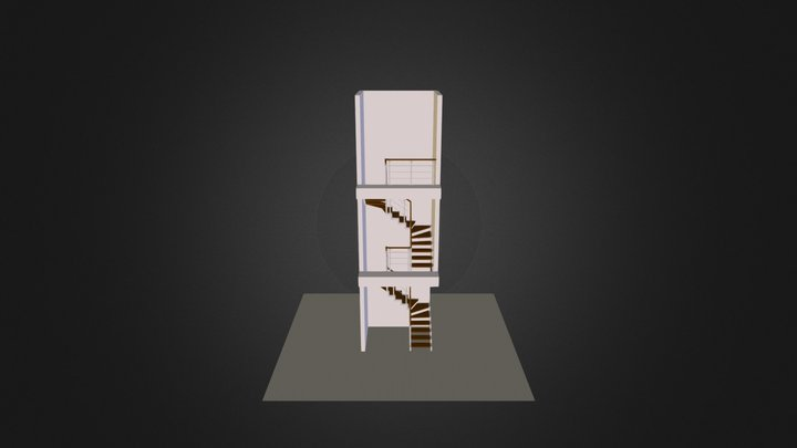 default 3D Model