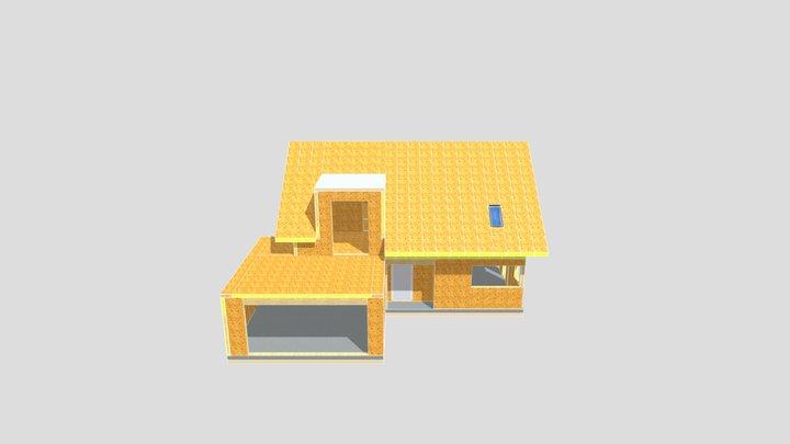 Z320 3D Model