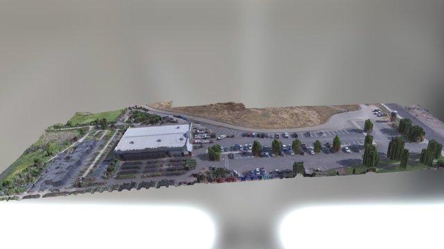 Green Acres Roseville 3D Model
