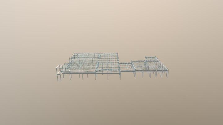 19-048-MET-R00 3D Model