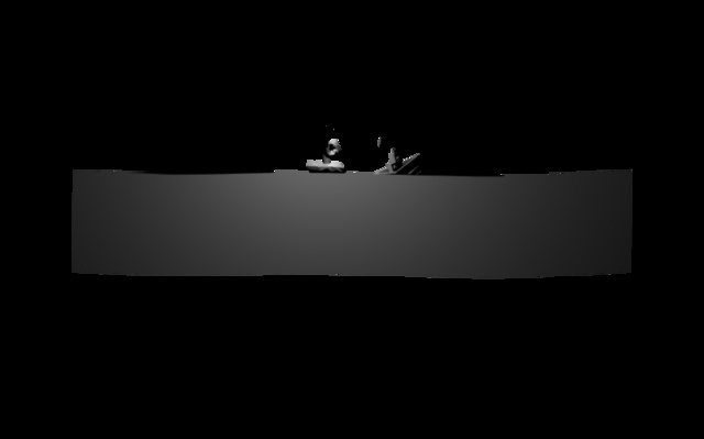 Nightshift 3D Model