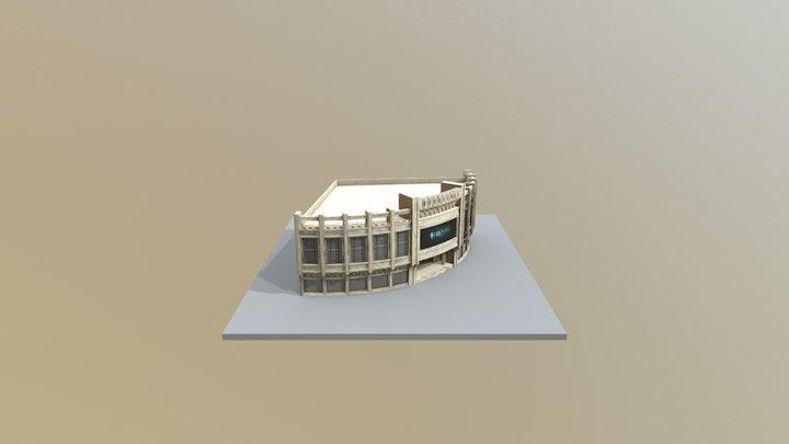nama-3 3D Model