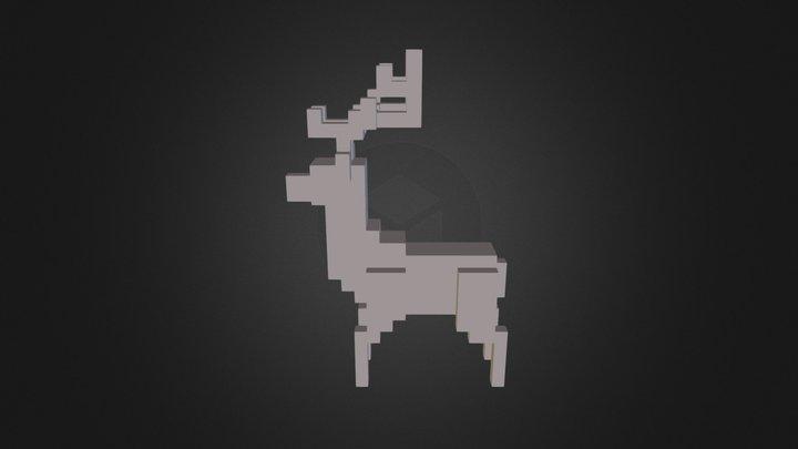 eryas 3D Model