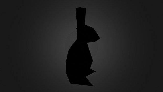 Bunny v2 3D Model