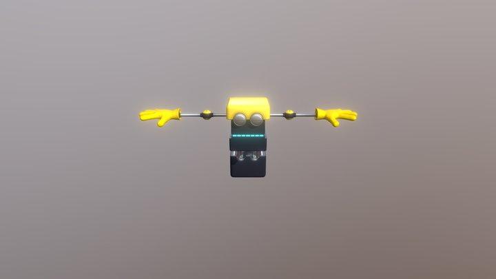 Cubot 3D Model