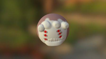 Full Hollow Soul 3D Model