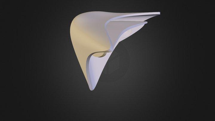 Corner Solo2 3D Model