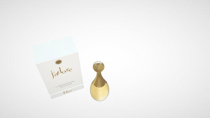 Jadore-05 3D Model