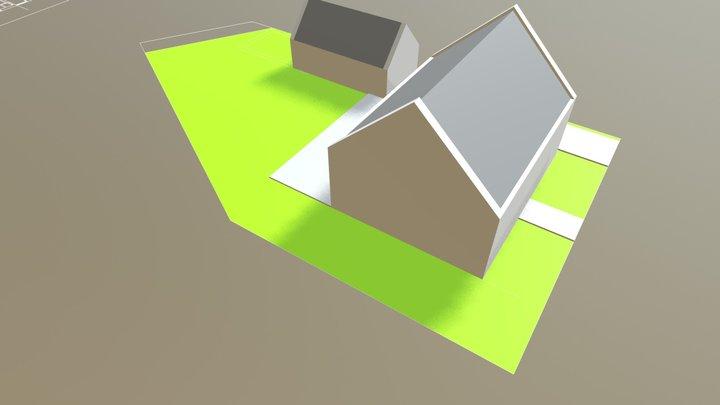 Hglsn02 3D Model