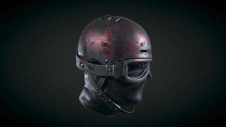 Rebel - Set 3D Model