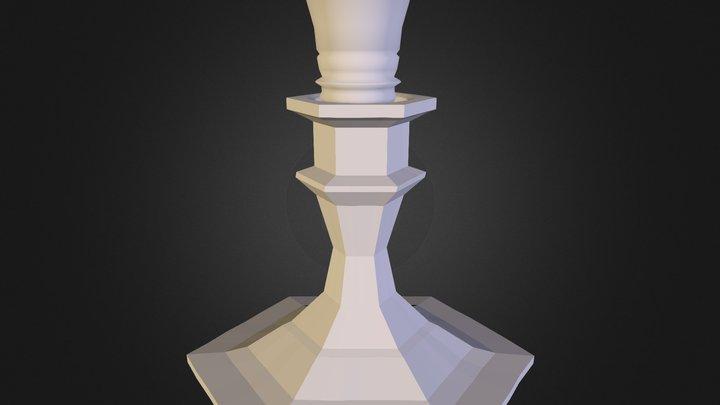 2 0sketchfab 0blend 3D Model